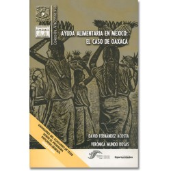 Ayuda alimentaria en México: el caso de Oaxaca