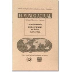 Le mouvement démocratique au Zaïre, 1956-1996