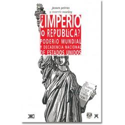 ¿Imperio o república? Poderío mundial y decadencia nacional de Estados Unidos