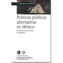 Políticas públicas alternativas en México