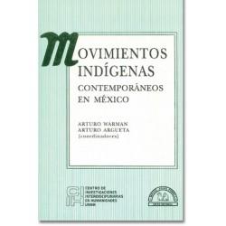 Movimientos indígenas contemporáneos en México