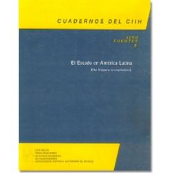 5/ El Estado en América Latina