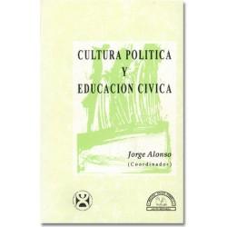 Cultura política y educación cívica