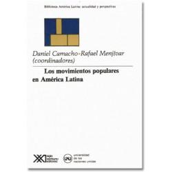 Los movimientos populares en América Latina