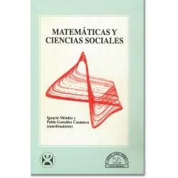 Matemáticas y ciencias sociales