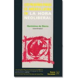 Los pequeños países de América Latina en la hora neoliberal