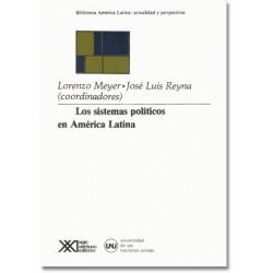 Los sistemas políticos en América Latina