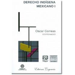 Derecho Indígena Mexicano I