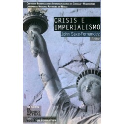 Crisis e imperialismo