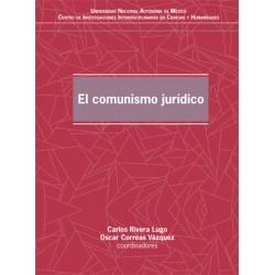 El comunismo jurídico