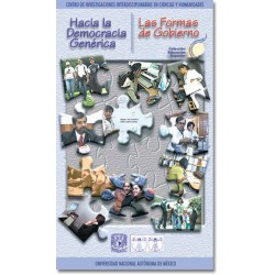 """""""Hacia la democracia genérica"""" y """"Las formas de gobierno"""""""