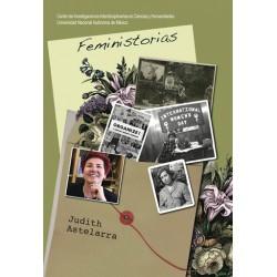 Judith Astelarra, socióloga, feminista