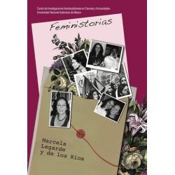 Marcela Lagarde y de los Ríos, antropóloga feminista