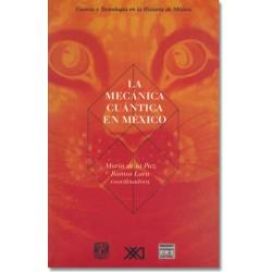 La mecánica cuántica en México