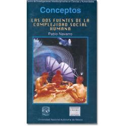 Las dos fuentes de la complejidad social humana