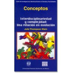 Interdisciplinariedad y complejidad: una relación en evolución