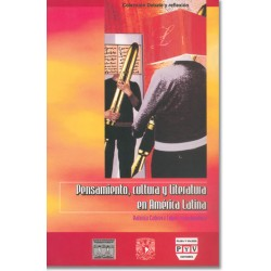 Pensamiento, cultura y literatura en América Latina